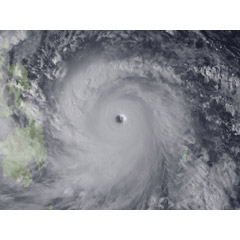 台風対策はこうするべし。台風対策で被害を最小限に