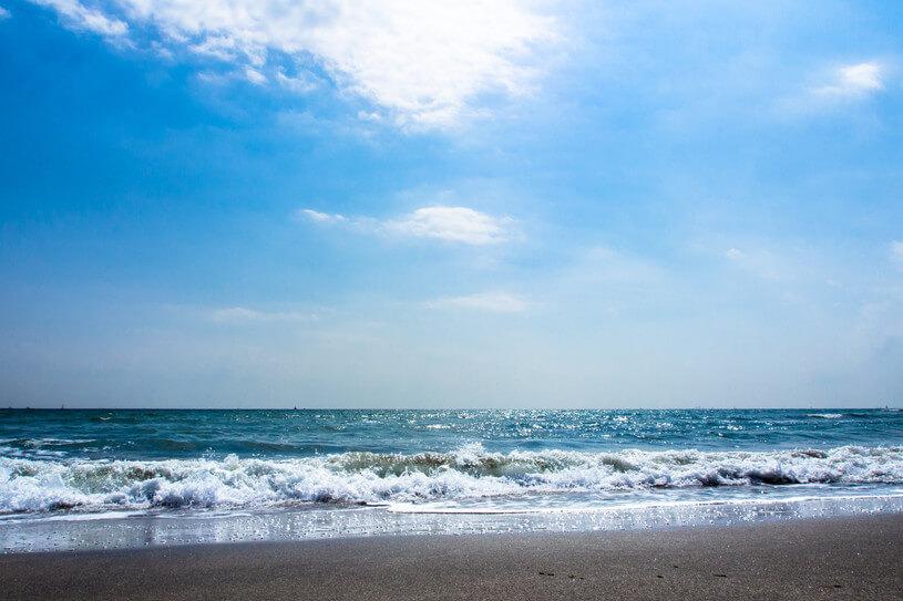 海の日の由来と固定化について