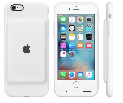 【ダサい?】AppleがiPhone 6s用のバッテリーケースを発売