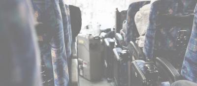夜行バスが色々と進化してるみたいです。路線によってはネカフェ並みかも?