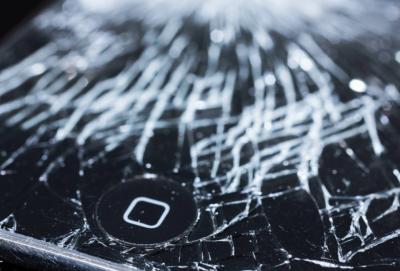 iPhoneのスクリーンショットが無音になるみたいです