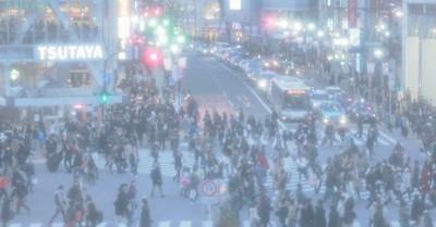 年末カウントダウンin渋谷は良いと思う