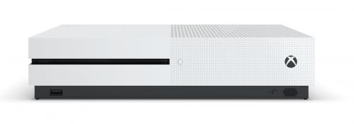 Xbox One S発売 UHD BDを最も手軽に楽しめます