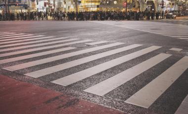 フランスでは歩行者の40%が信号無視、日本は2% 同じ国でも地域次第じゃない